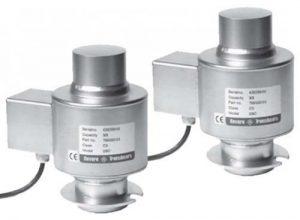 Marca Revere Transducer Modelo ASC2