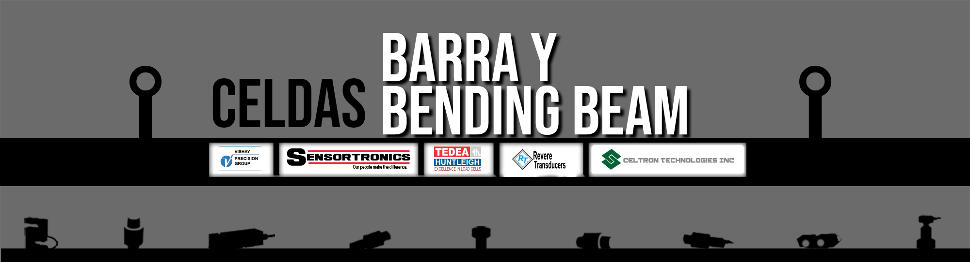 BARRA Y BENDING CELL